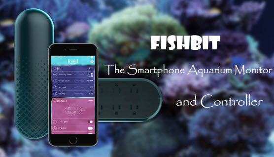 Fishbit Aquarium Monitor